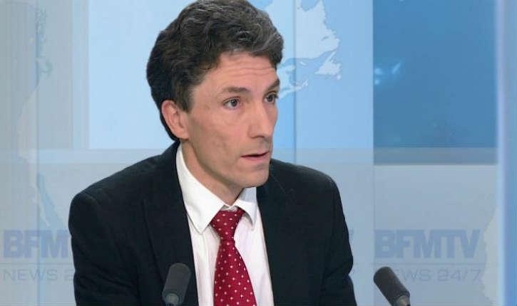 Magnanville : Marc Trévidic : «Le djihadiste Larossi Abballa, c'est moi qui l'ai mis en examen»