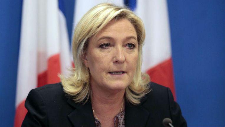 France, élections départementales : le FN en tête selon un sondage