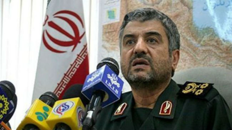 Un général iranien menace d'attaquer des bases américaines au Moyen-Orient