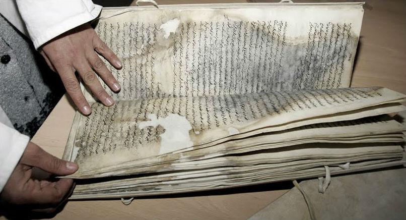 Mossoul : les islamistes ont-ils commis le pire autodafé de l'histoire ?