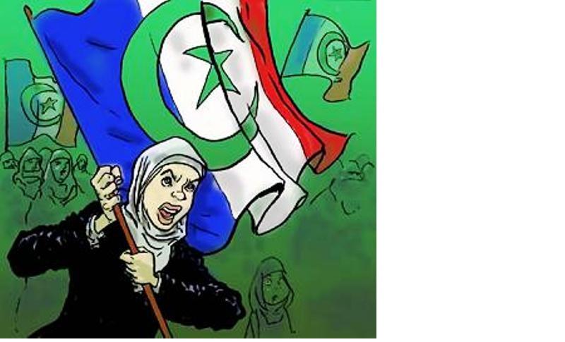Avec l'Union des Musulmans Démocrates, l'islamisation de la France est inexorable
