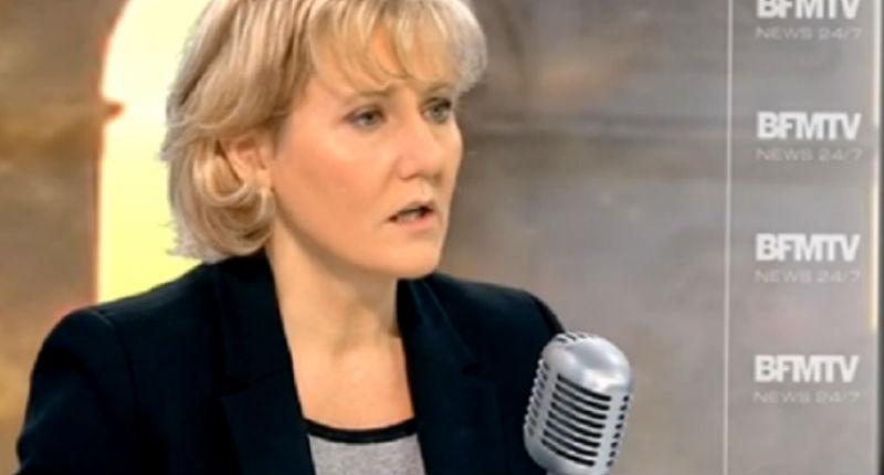 [Vidéo] Nadine Morano (les Républicains): «Nous devons défendre nos racines judéo-chrétiennes. La France est un pays judéo-chrétien. Il faut préserver nos églises et pour cela maîtriser notre immigration»