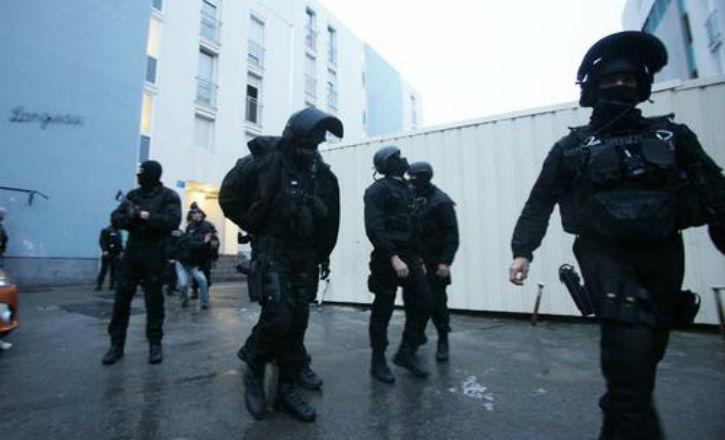 A Nice, la délinquance flambe en zone de sécurité prioritaire
