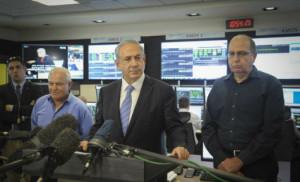 Premier ministre Netanyahou