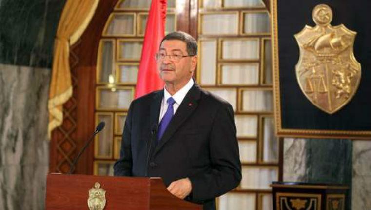 Des islamistes dans le gouvernement tunisien