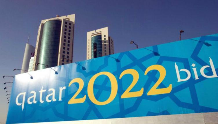 Israël pays d'apartheid ? Au Qatar, pays d'apartheid, il y a près de 2 millions d'esclaves et pas un seul appel au boycott du Mondial 2022 !