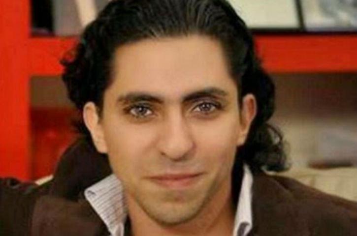 20 groupes de défense des droits de l'homme vont accorder le Prix du courage au blogueur saoudien lors du Sommet de Genève