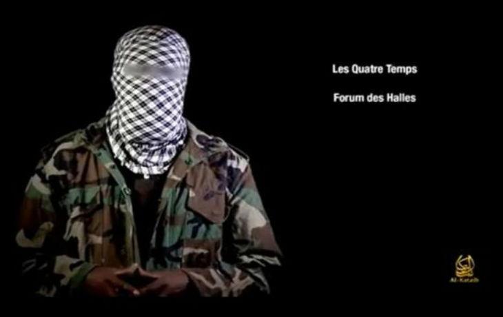 L'organisation islamiste des shebab appelle à mener des attaques en France et à frapper des centres commerciaux franciliens