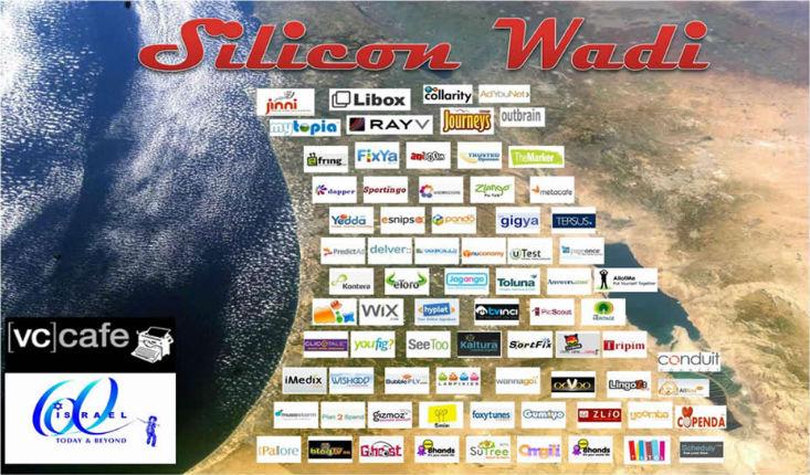La Caisse de dépôt du Québec et Claridge veut investir dans le Silicon Valley israélien