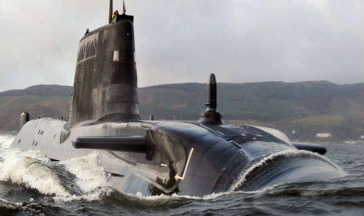 François Hollande concernant le discours sur le nucléaire « Il ne faut pas baisser la garde »