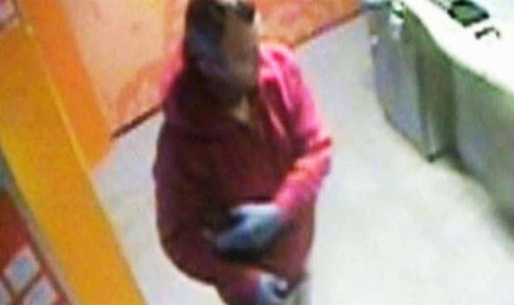 L'auteur présumé de l'attaque à l'acide devant un Delhaize en Belgique