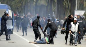 Tunisie racisme anti noirs