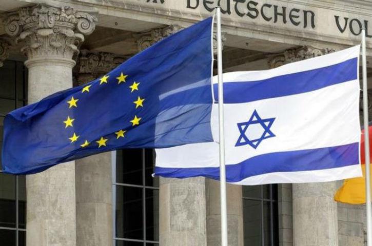 Les noms des Eurodéputés qui ne veulent plus de coopération avec Israël.