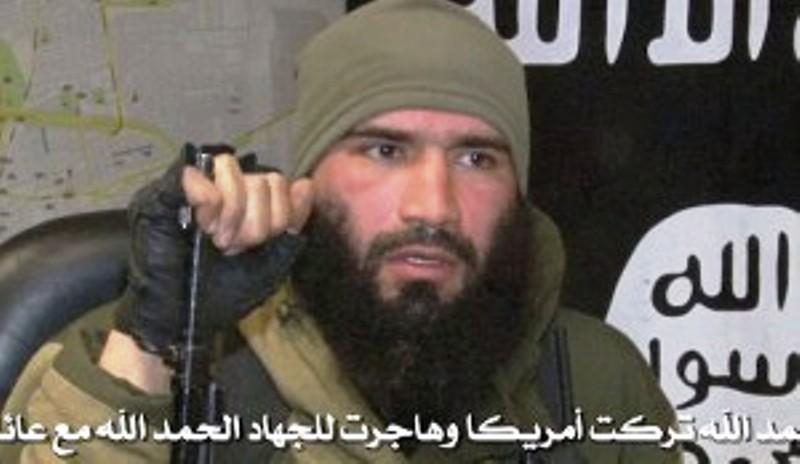 Déclaration officielle du FBI: L'État islamique recrute des adolescents américains