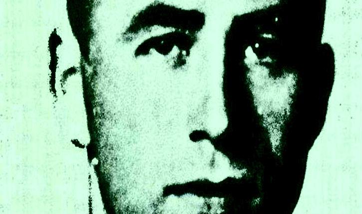 Alois Brunner, le criminel de guerre nazi serait mort dans un cachot à Damas en décembre 2001 à l'âge de 89 ans