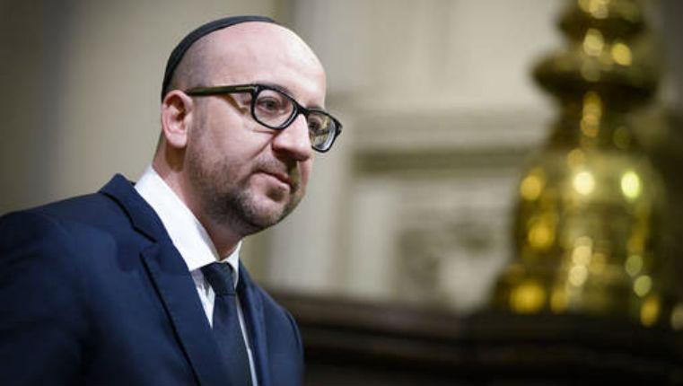 Premier ministre belge : «La lutte contre l'antisémitisme est un échec»