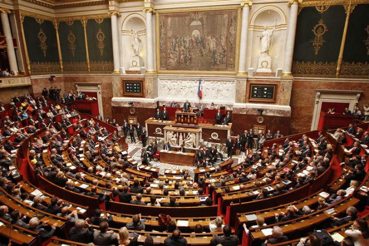 Les députés italiens plus prudents que les français sur la reconnaissance d'un État palestinien en préservant les intérêts légitimes d'Israël