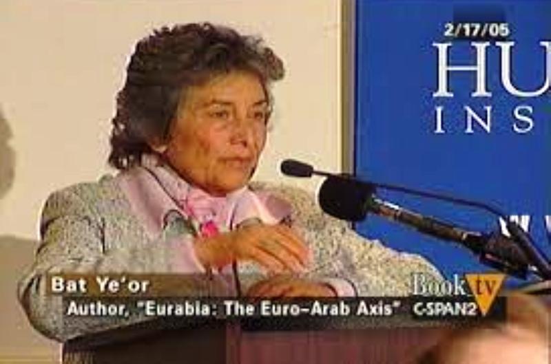 Effrayant : Attentats islamistes en Europe, l'analyse de Bat Ye'or