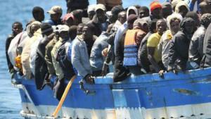 boat people immigrés
