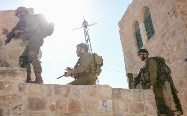 Israël: Une cellule du Hamas prévoyant une série d'attentats été démantelée à Hébron
