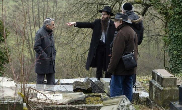 Quand un habitant juif de Sarre-Union s'indigne de la passivité de la municipalité contre des actes antisémites.