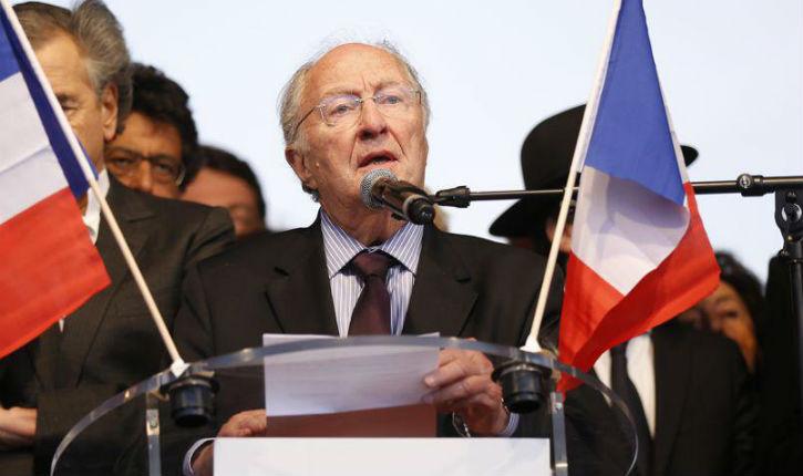 L'éloge inattendu du Crif… à Marine Le Pen par Ivan Rioufol