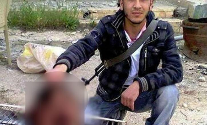 [Vidéo] Islamistes: 19 copains d'un même quartier de Nice se retrouvent en Syrie à couper des têtes