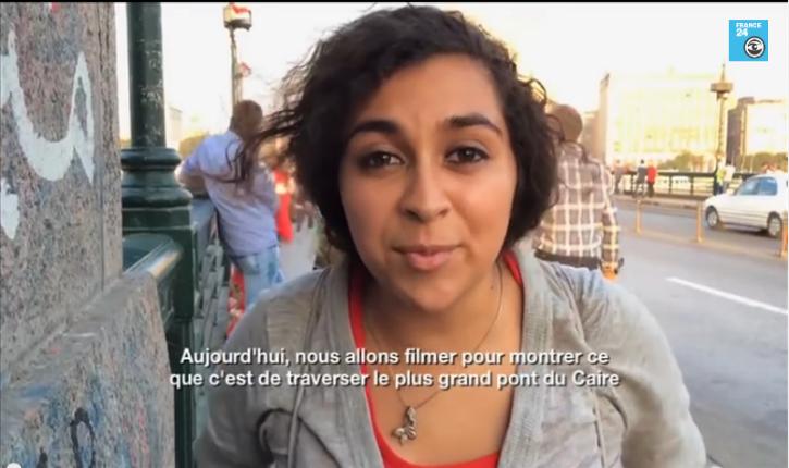 [Vidéo] Egypte/caméra cachée : 83% des Égyptiennes se disent victimes de harcèlement