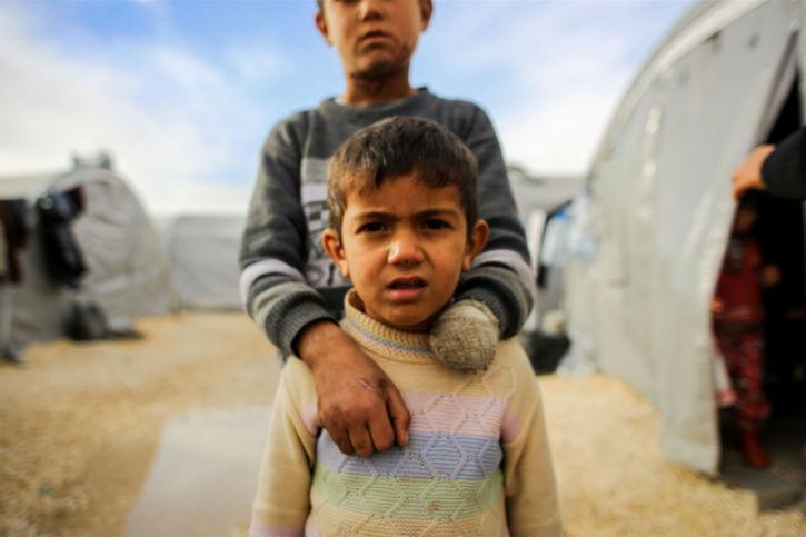 Atrocités, décapitations, viols, infanticides, le califat des salauds