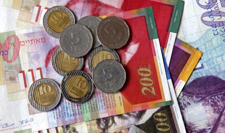 L'euro s'est encore affaibli face au shekel et la tendance risque de perdurer