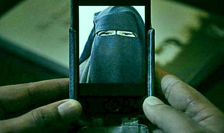 Derrière les hommes du jihad, il y a des femmes