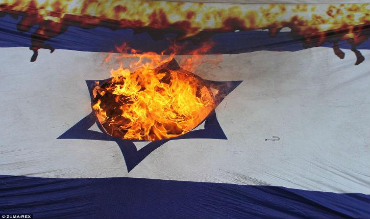 L'obsession israélienne remplace l'obsession antisémite