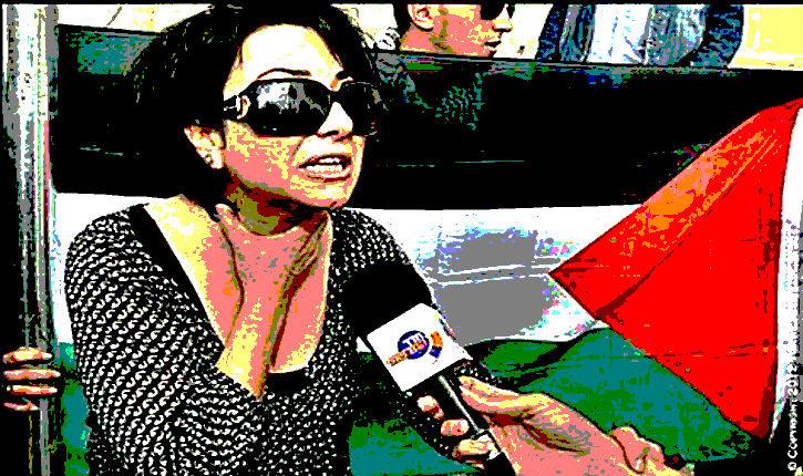 La démocratie israélienne à l'épreuve de ses ennemis intérieurs : Le cas d'Hanin Zoabi, ex-députée arabe israélienne et terroristophile