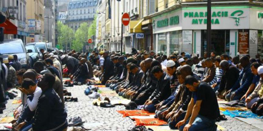 Racisme anti-Chrétien et antisémitisme dans la prière musulmane