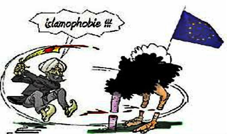 islamo phobie
