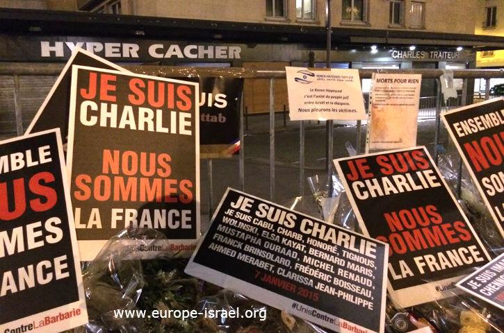 Après les attentats, Alyah ou pas Alyah ? Témoignages «Je me sens français avant d'être juif» «J'inscris ma religion dans un cadre républicain»