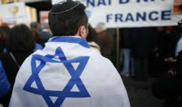 L'antisémitisme dans les banlieues : «Ça fait trop, ils vous ont repérés, partez!», leur conseille la police