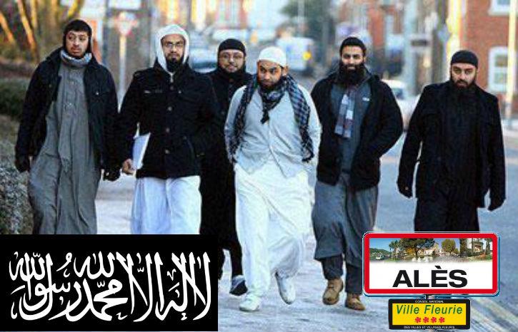 Une mosquée salafiste clandestine à Alès… qui a déjà sa radio