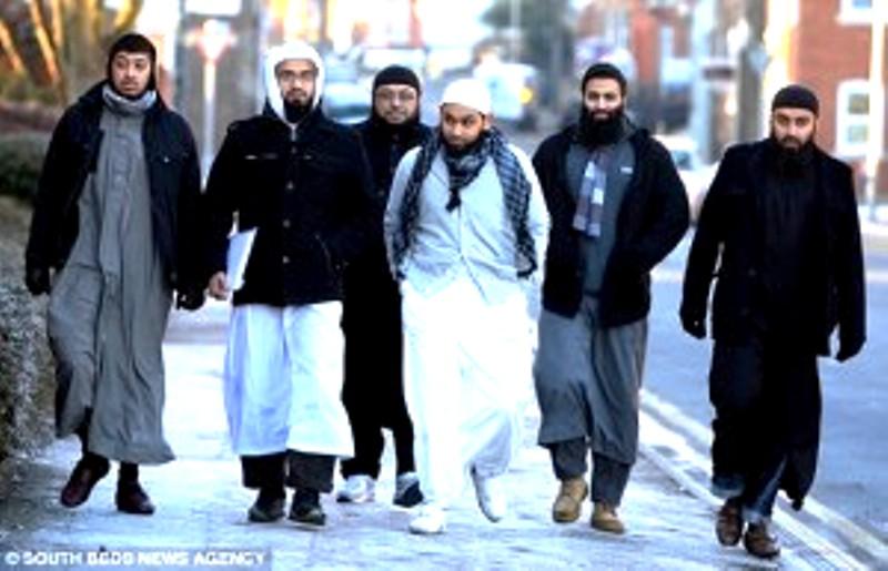 les musulmans de belgique langenthal