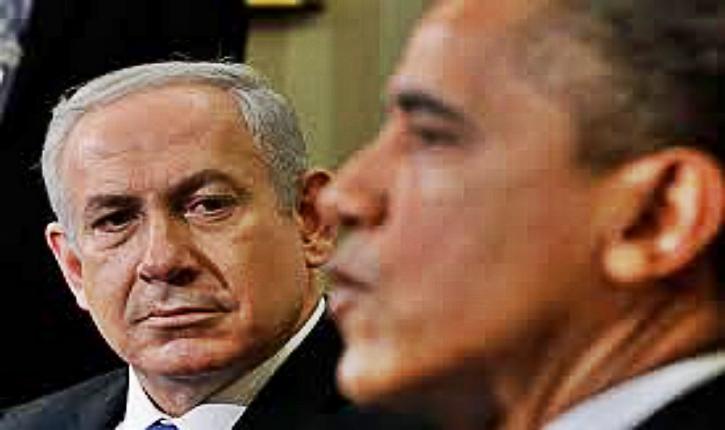 Elections israéliennes: Obama, le vrai rival électoral de Netanyahou