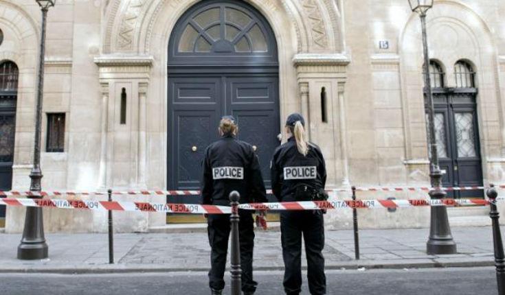 3 militaires agressés, dont 2 blessés, devant un centre juif à Nice