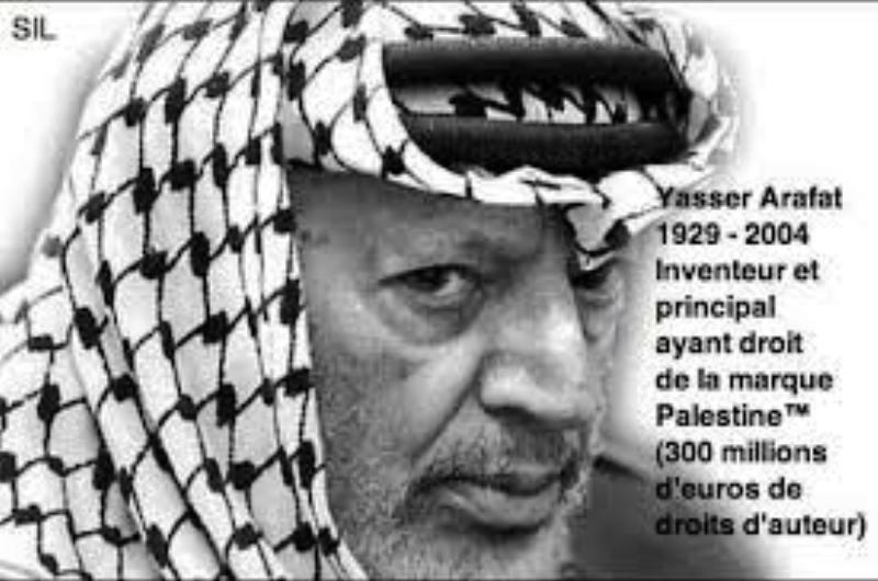 Comment avons nous gobé l'énorme bluff Arabe ? La pure confection d'un peuple palestinien…