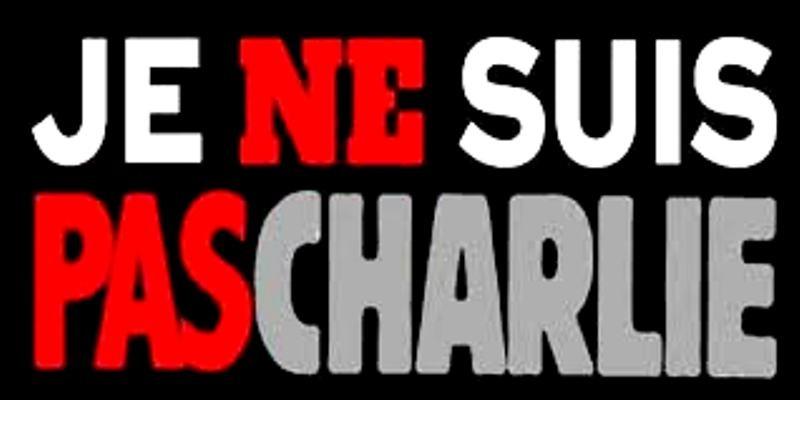 Lettre ouverte à Charlie Hebdo – sur ce coup là ,nous ne sommes absolument pas Charlie