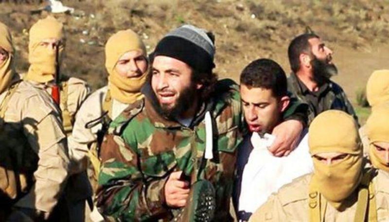 L'Etat islamique annonce avoir brûlé vif le pilote jordanien.