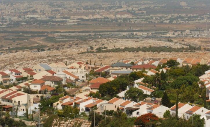 Israéliens et Palestiniens unis pour l'écologie en Judée-Samarie