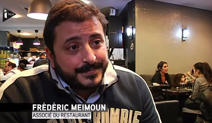 [Vidéo] Paris : La communauté juive des Buttes-Chaumont témoigne «C'est compliqué pour nous. La France c'est notre pays. On se sent poussé dehors…»