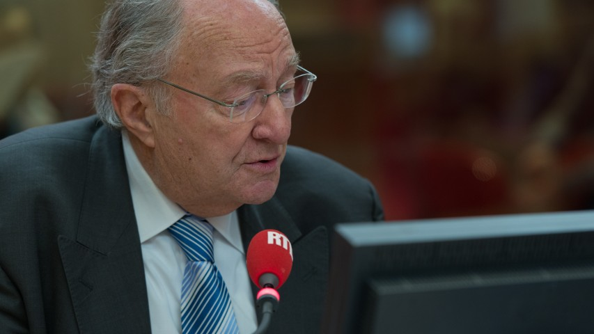 Roger Cukierman représente-t-il la majorité des juifs de France ?