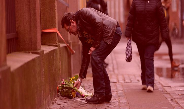 Attaques de Copenhague : « les communautés juives européennes sont en danger de mort »
