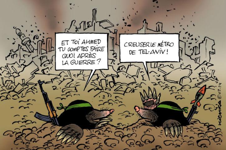 L 39 islamisme et les taupes politiques europe isra l news - Faire fuir les taupes ...