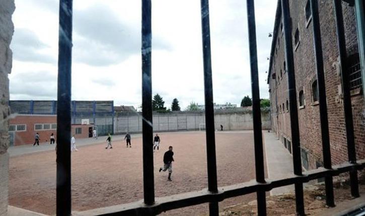 turquie prison